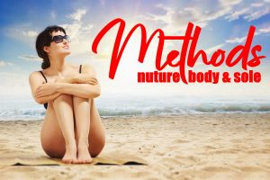 Nurture Your Mind and Body