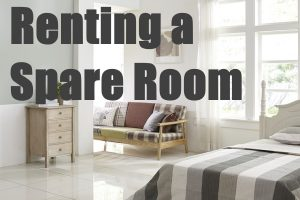 Renting A Spare Room