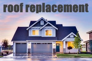 Replace Your Shingle Roof