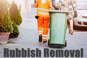 Things To Consider When Hiring A Rubbish Removal Company