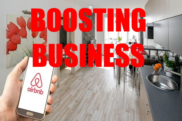 Boosting Your Airbnb Business