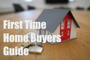 Finally Home: 5 Guides for First-Time Homebuyers