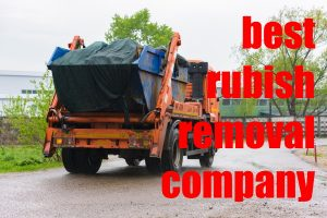 Best Rubbish Removal Company