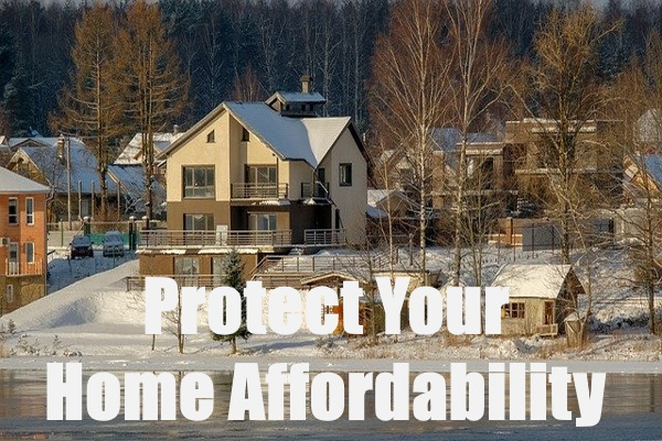 Home Affordably