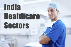 Sectors Of Healthcare In India