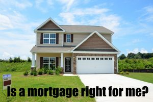 Mortgage Right