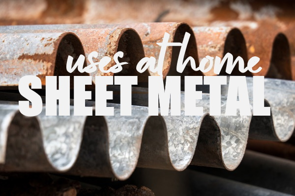 Sheet Metal Building Products