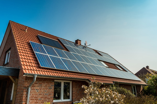 Install Solar Lighting In Your Home