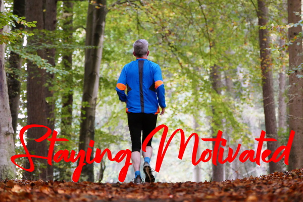 Stay Motivated to Exercise