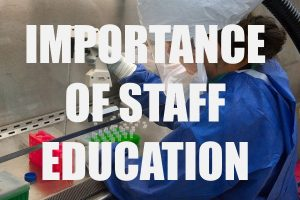 STAFF EDUCATION