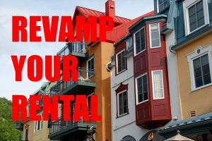 Revamp Your Rental Property