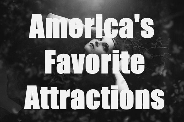 America's Favorite Attractions