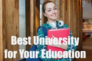 Best Academy/University