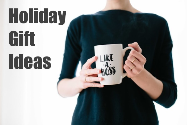 Great Holiday Gift Ideas