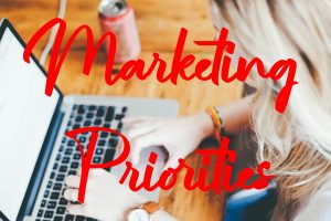 Why Your Website Should Be At Top of Your Marketing Priorities