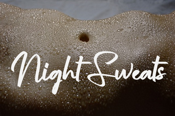 Dealing With Night Sweat: 4 Things You Need to Know