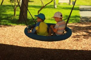 A Dream Come True: How to Choose a Great Playset for Your Kids
