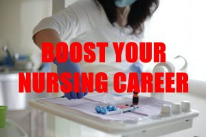 UNCOVERING EASY METHODS TO BOOST YOUR NURSING CAREER