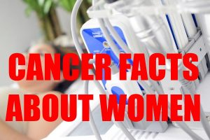 Cancer Facts about Women
