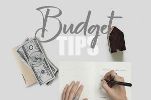 Stringent Budget