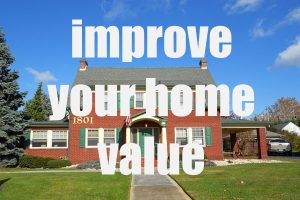 Improve Your Home's Value