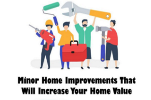 Little Changes You Should Consider That Significantly Increase Value of Your Property Before Selling