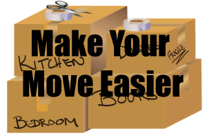Upcoming Move Easier