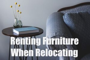 Rent Furniture