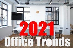 Office Décor Trends