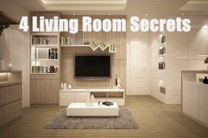 Living Room Secrets