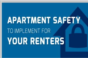 Apartment Safety Measures For Renters And Landlords