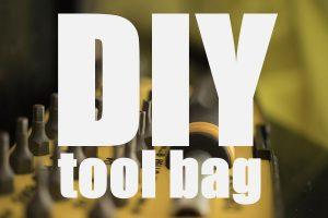 DIY Tool Bag