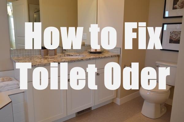 Toilet Odor