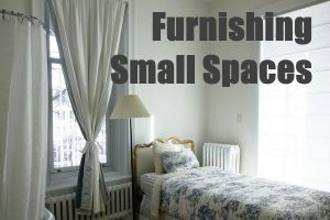 Furnish Limited Spaces