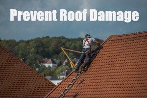 Prevent Roof Damage