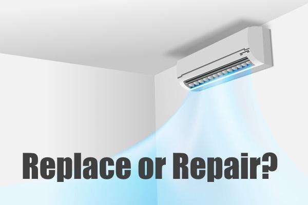 AC Repair or Replacement