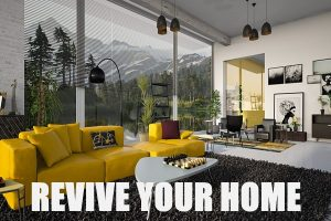 Revive Your Home