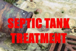 Homeowner's Guide to Septic Tank Treatment