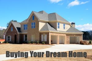 Buying Your Dream Home