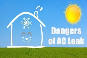 The Dangers of an AC Freon Leak, Explained