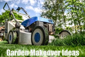 Garden Makeover Ideas