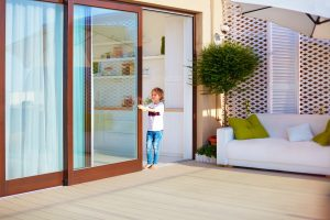 6 Reasons to Replace Your Doors With Custom Glass