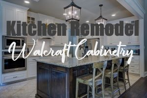 kitchen remodeled cabinetry