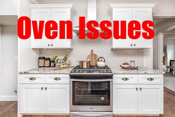 Oven Won't Turn On