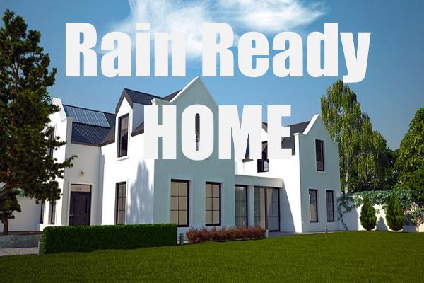 Home Rain-Ready