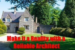 Reliable Architect