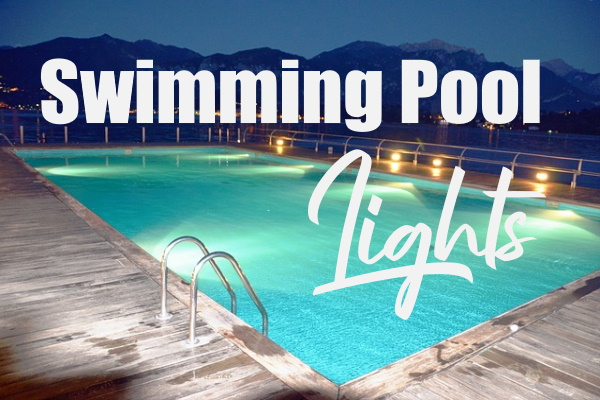 Illuminate a Swimming Pool