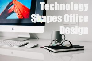 Shape Office Design
