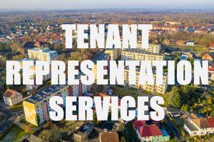 Tenant Representation Services