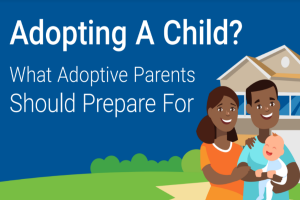 What Parents Can Do While They're Waiting to Adopt Their Child